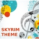Game Sounds Unlimited, Game Soundtrack Cat - Skyrim Theme