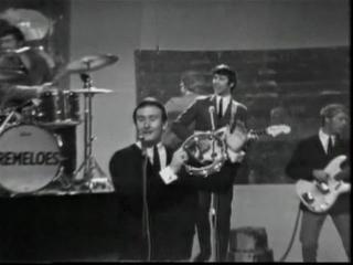 Sounds Of The Sixties - Vol 3-Tom Jones,Kinks,Manfred Mann,Moody Blues,John Lee Hooker,Rolling Stones,Brian Poole