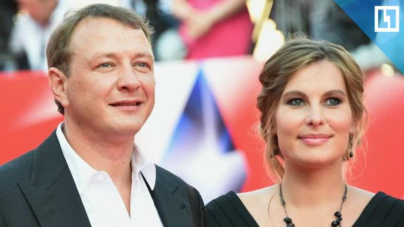 Марат Башаров развелся с третьей женой