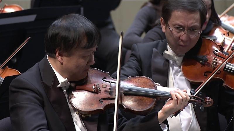 TCHAIKOWSKY Tchaikovsky Symphony No 3 Polish Rico Saccani conductor
