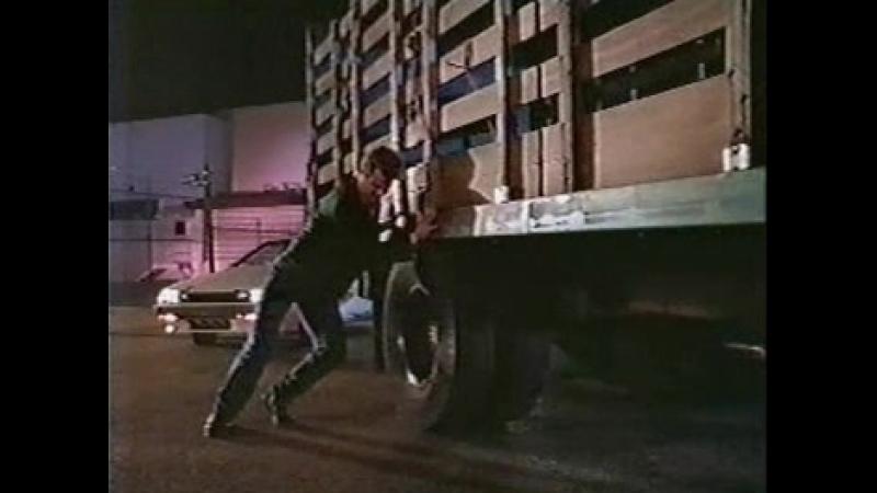 Сослан на планету Земля / Hard Time On Planet Earth / 1989 / 07. Смерть разлучит нас