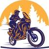 TakeMoto - прокат эндуро мотоциклов