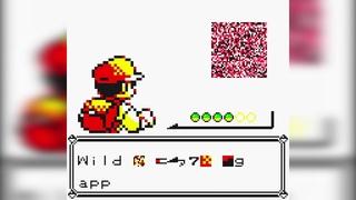 Альтернативные формы MissingNo и покемоны-гибриды   Фестиваль глитчей: Pokemon Yellow