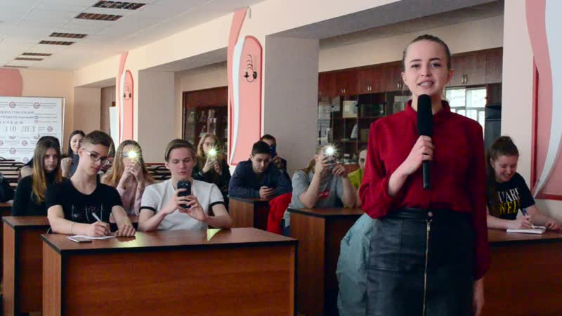 Приморский край видеоролик Мобил прилож Будь в курсе Мешкова Мещерякова