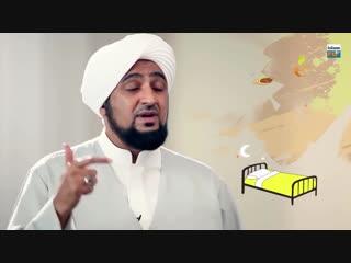 Толкование снов по Корану и Сунне