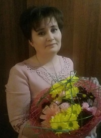 Касимова Гузалия