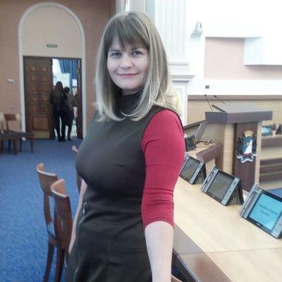 Ирина Праздникова