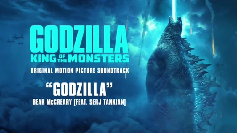 Bear McReary Ft Serj Tankian Godzilla 30 Minute Version