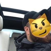 Максим Максорин