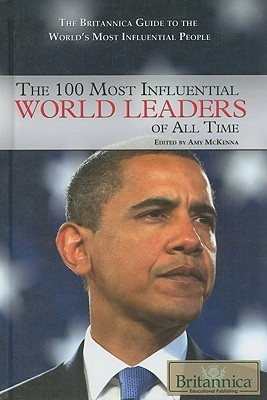 Amy Mckenna] The 100 Most Influential World Leade