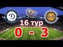 FIFA 19   Profi Club   4Stars   104 сезон   ПЛ   Dynamo - Sunrise   16 тур