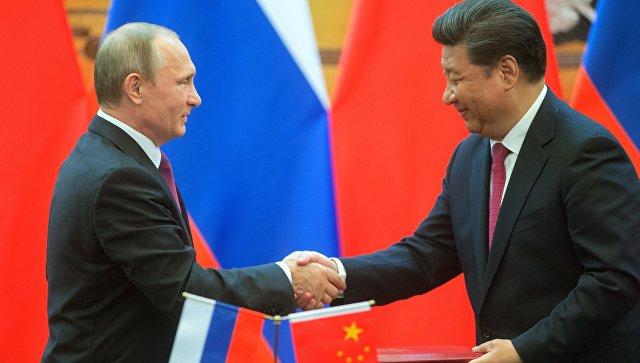 ВВС США раскрыли свои намерения насчёт России и Китая