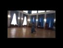 Танго танец 💃 любви и страсти 🔥 Репетиция