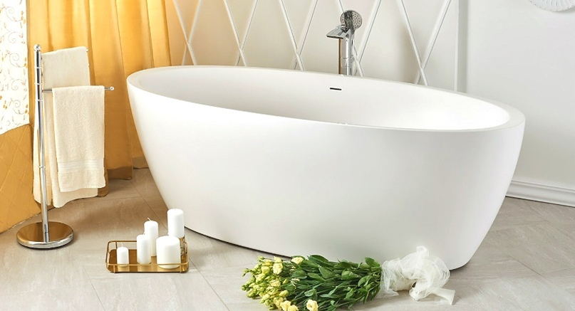 Как выбрать ванну?, изображение №2