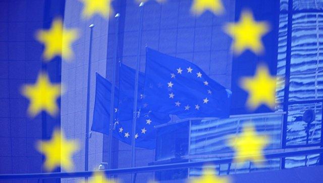 Источник узнал о новых ограничительных мерах ЕС из-за выборов в Крыму