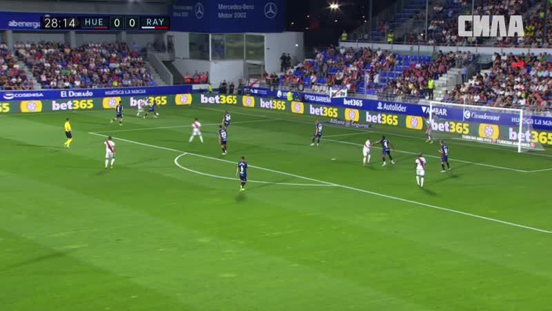 Ла Лига 18-19. Топ-10 голов