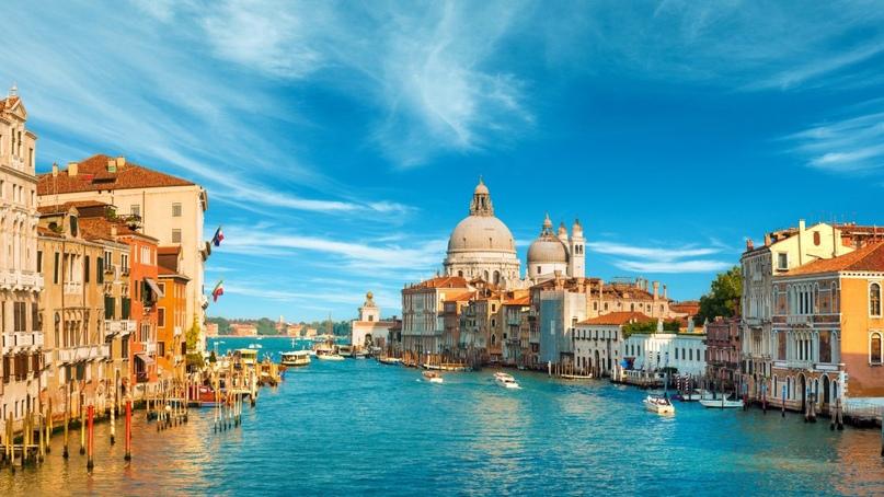 Венеция – город на воде, изображение №3