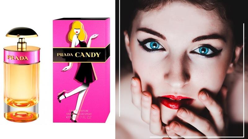 Prada Candy Прада Кэнди обзоры и отзывы о духах