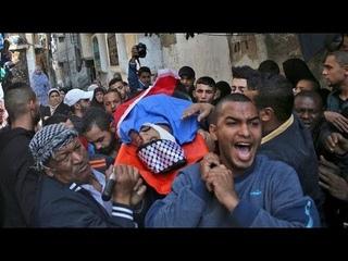 Les forces israéliennes tuent un jeune Palestinien en Cisjordanie