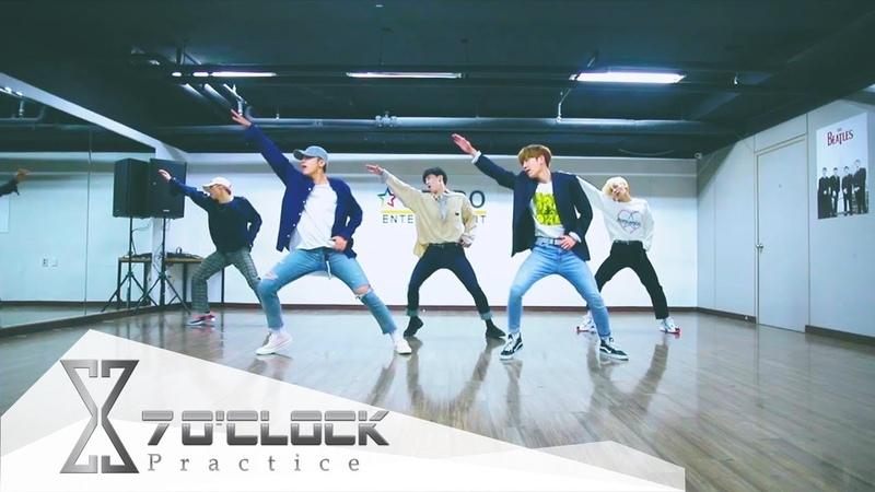 [세븐어클락(SEVENOCLOCK)] COVER DANCE_방탄소년단아이돌 (BTS IDOL)