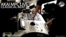 AKAI MPC LIVE - Classical HIP HOP (WIKTO GRIZZLY Prod)
