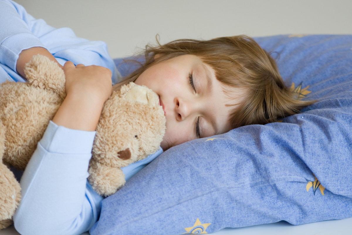 Сон малыша картинка