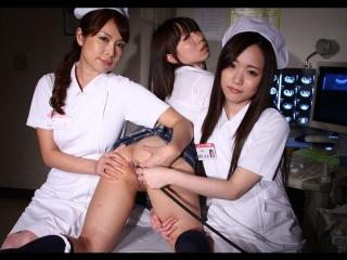 Mao Sena, Miharu Kai, Minami Shinjyo, Yuko Koda [PornMir, Японское порно, new Japan Porno, Uncensored, All Sex, Anal]