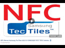 NFC Метки Samsung TecTiles EAD X11SWEGSER ТЕСТ TEST Arduino