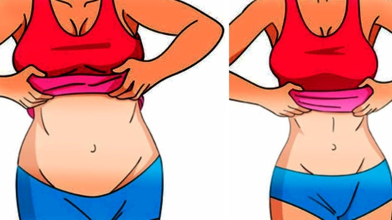 Для чего нужен Массаж живота для похудения?, изображение №1