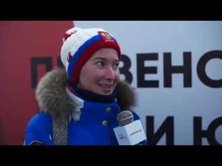 Видеодневник первенства России. Выпуск 3