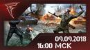 Стрим - Фокусим FleZz`а без СМС и регистрации (Men of War: Assault Squad 2)