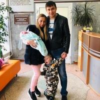 Кристинка Савушкина