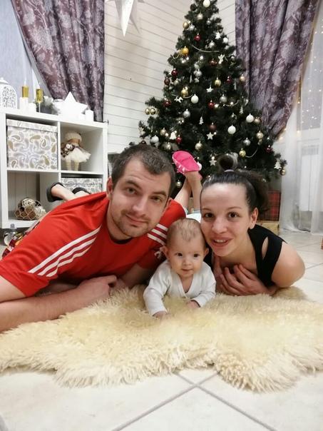 семья алексея назарова фото веко