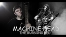 How to play The Burning Red Machine Head Tabs Chords