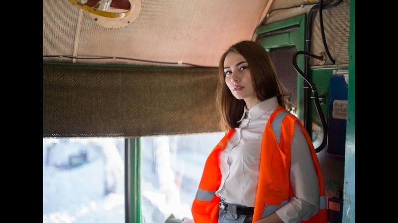 ZAVODчанки 43 Алина Шагиазданова инженер по железнодорожным перевозкам транспортной логистики ЛЦ