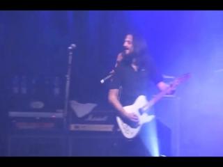 DGM -Live in Milan-Frontiers Metal Festival