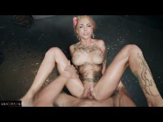 Bonnie Rotten First Video