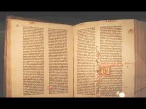 O Significado da Bíblia - Testemunho do Prof Leandro Quadros