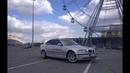 BMW e46 330i - трехлитровый демон из Германиии! Short video ВАВтообзор
