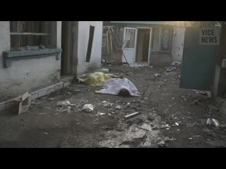 Civilians Suffer from Bloody Military Campaign_ Russian Roulette (Dispatch 57)