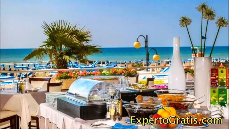 Hotel Rivamare Lido di Jesolo Italy