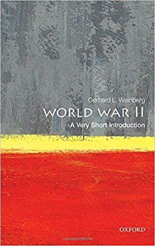 World War II: A Very Short Introduction