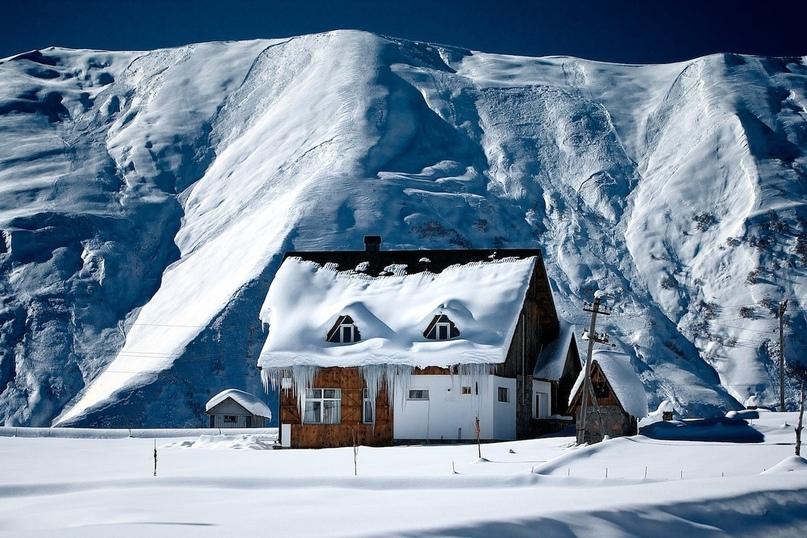 5 горнолыжных курортов на любой вкус, изображение №8
