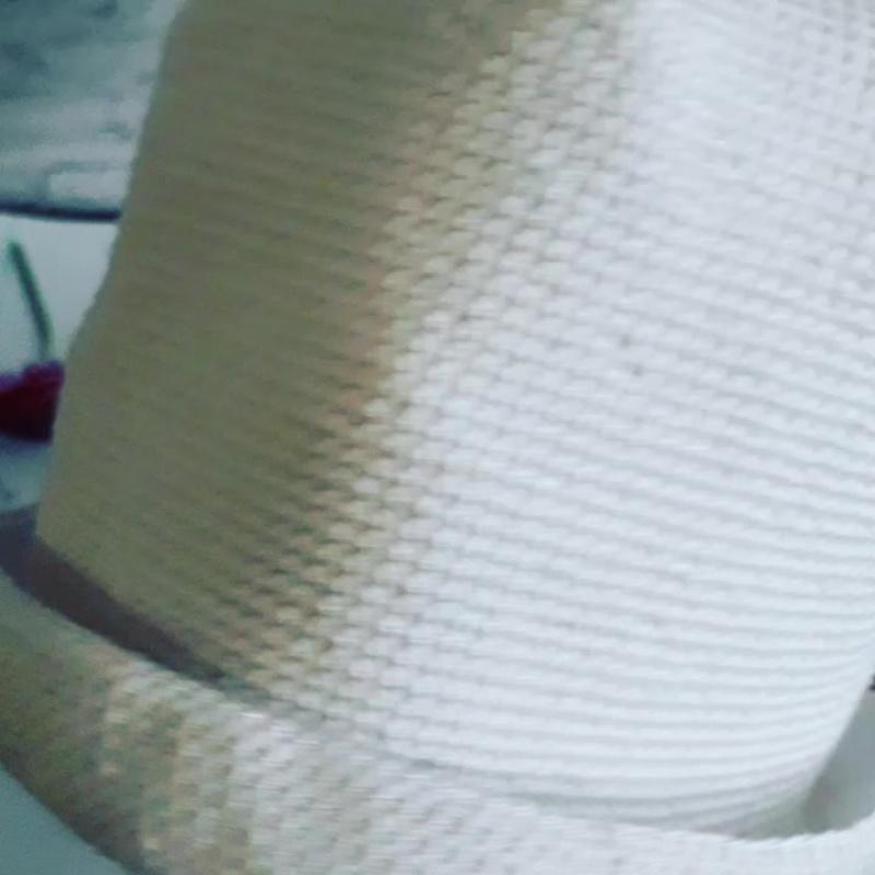Легкая Модная Шапочка с ушками 🎉🎉🎉 для модниц (хлопок, вязка крючком по вашим меркам на заказ)☝️ Любой Цвет 3-4 дня в порядке оч