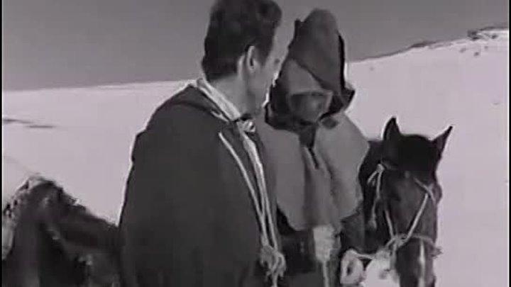 Isidro el labrador 1964, Rafael J. Salvia