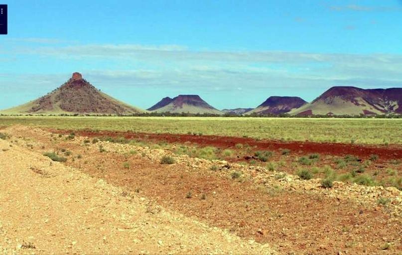 Индустриально развитая цивилизация существует на Земле десятки тысяч лет, изображение №91