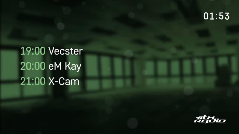 Vecster and eM Kay Live @ Nuke Lab 11 01 2019
