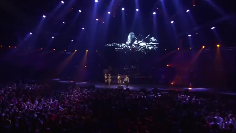 2 Unlimited Ray Anita Live in Concert Sportpaleis in Antwerpen 2013 720 X 1280 mp4