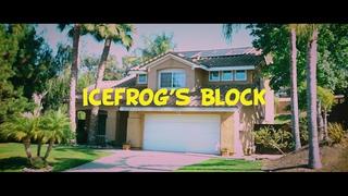Icefrog's Block [Dota TI8 Short Film]