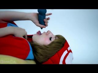 [manyvids] lana rain may from pokemon plays with houndoom (pokémon)